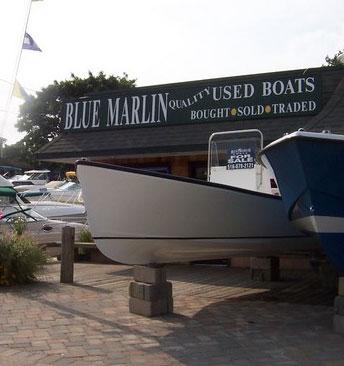 Blue Marlin Seaford 121