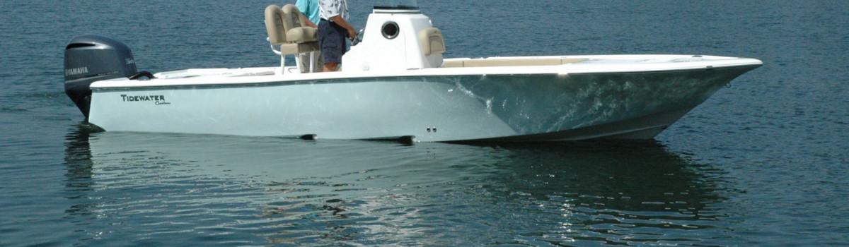 Blue Marlin Seaford 62